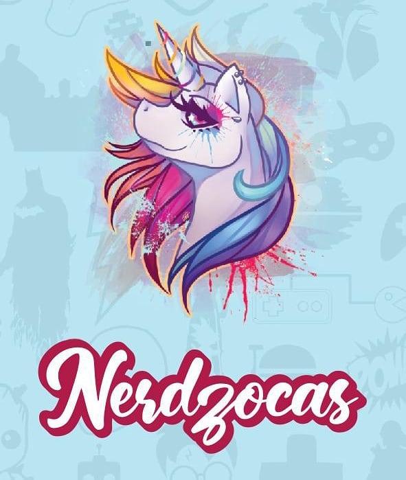 Nerdzocas